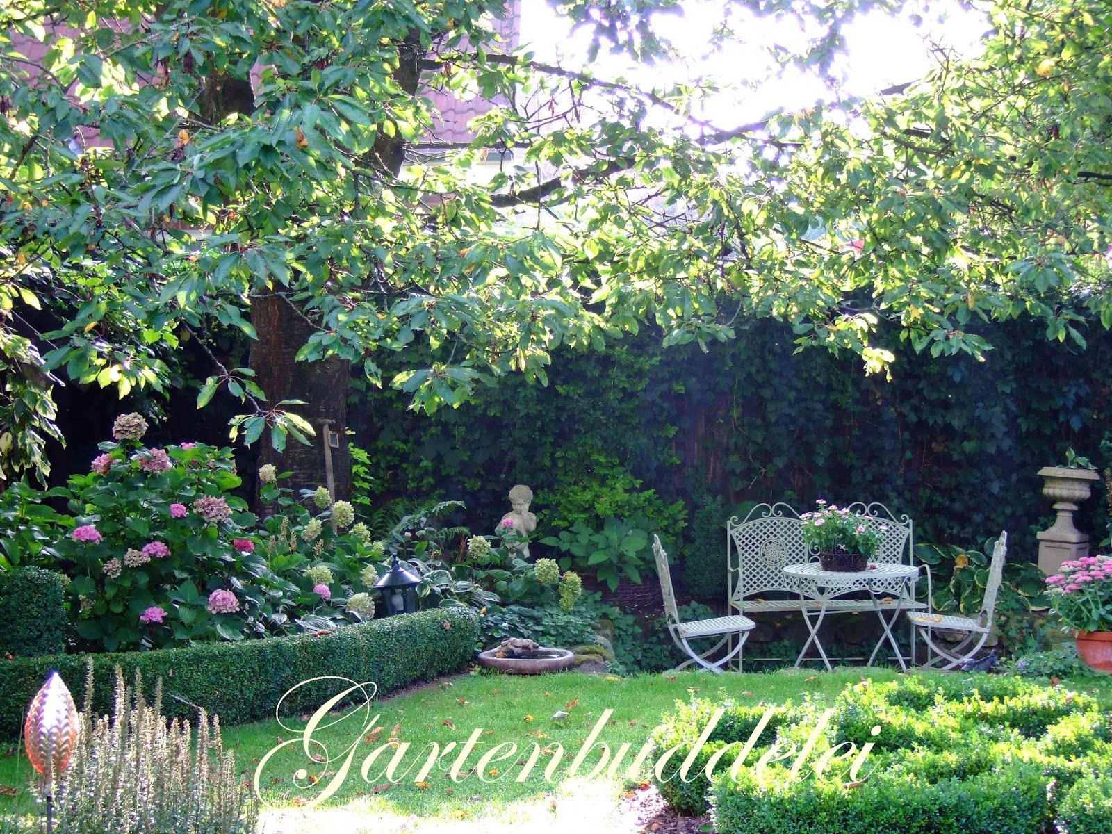 Gartenbuddelei Garden Inspiration Pinterest Garten