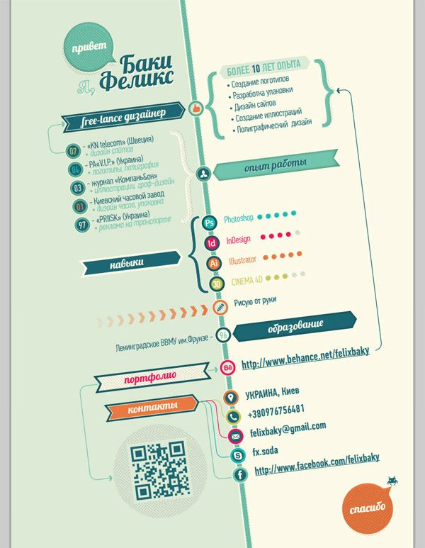 30 outstanding resume designs you wish you thought of design