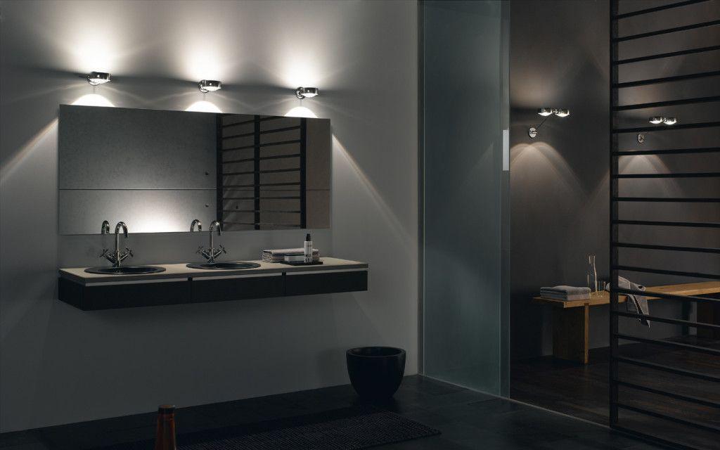 Designer Bathroom Light Fixtures #Badezimmer #Büromöbel #Couchtisch