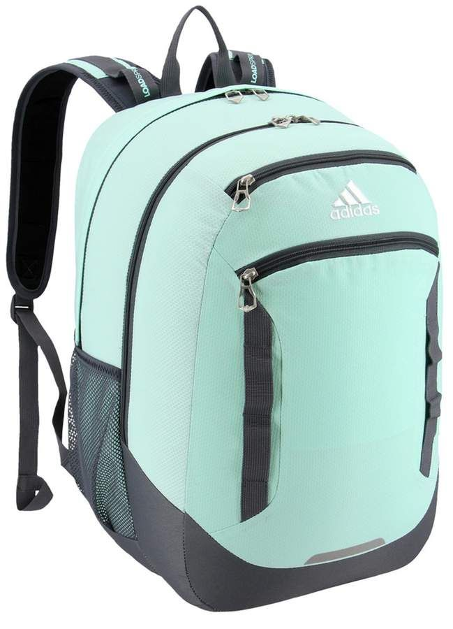 2d1f9a812b adidas Excel IV Backpack in 2019