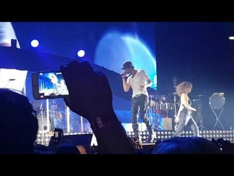 Enrique Iglesias Takin Back My Love Live Arena Zagreb 8 5 2016 Enrique Iglesias Zagreb Iglesias