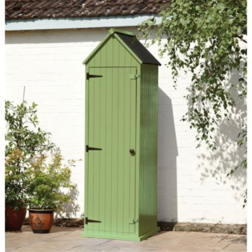 Garden Sheds 2 X 2 2 x 2 green beach style apex sentry shed 2ft x 2ft (0.65m x 0.65m