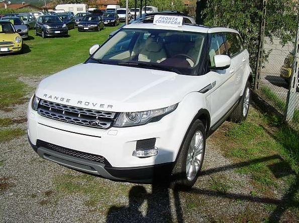 Auto usate land rover auto usate pinterest landing - Porte finestre usate subito ...