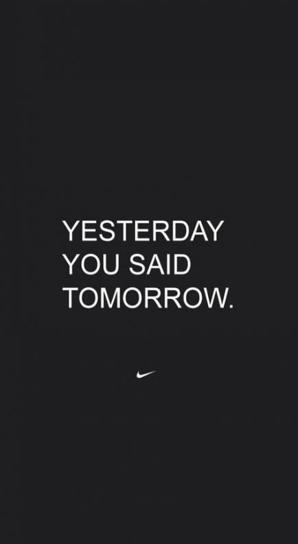 Trendy fitness motivation nike quotes gym Ideas #motivation #quotes #fitness