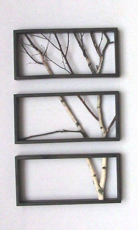 33 Interior Decorating Ideas Bringing Natural Materials and Handmade ...