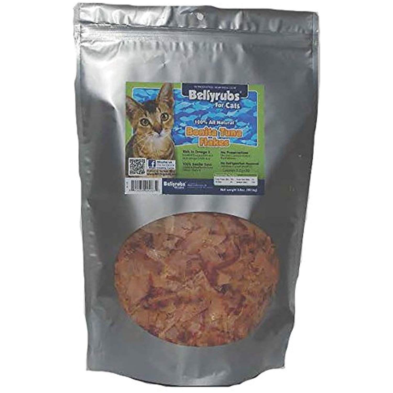 Bellyrubs Organic 31/2Ounce All Natural Cat Treats