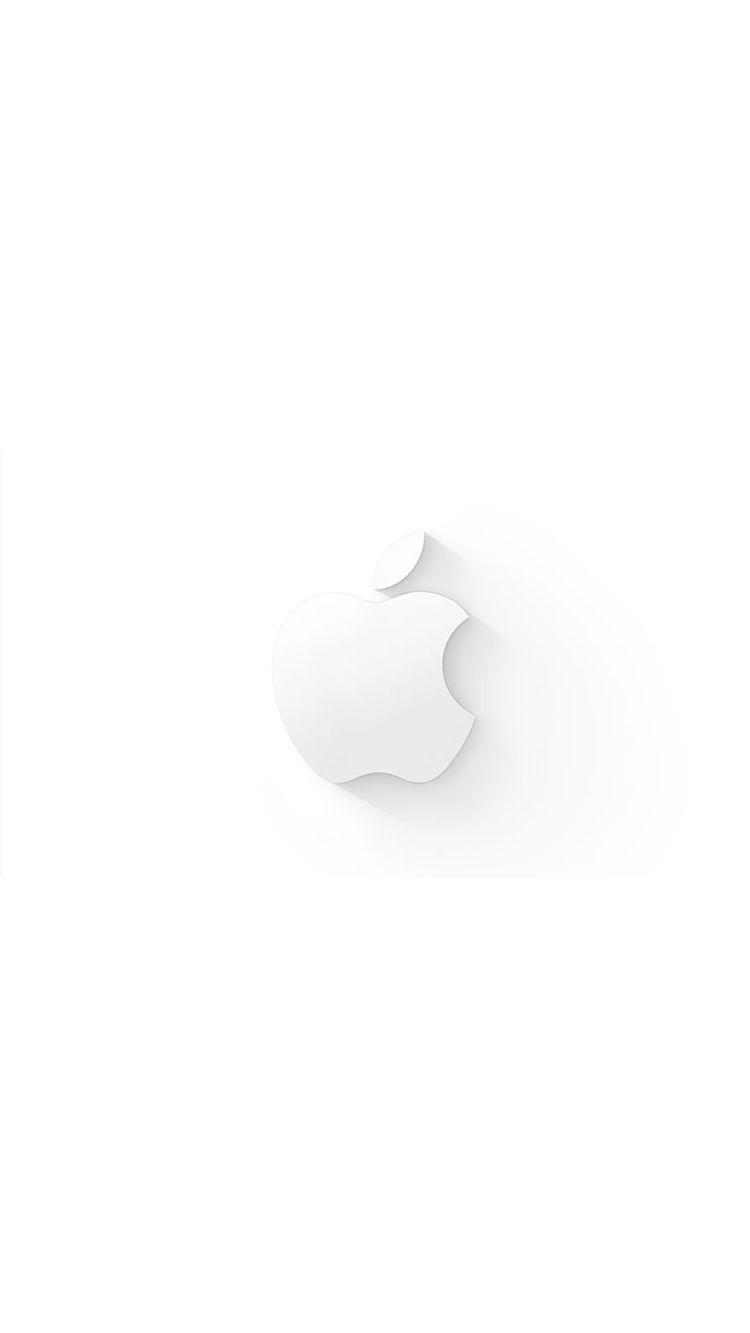 iPhone6Wallpaper.com - #Apple logo - Wallpaper  Apple logo