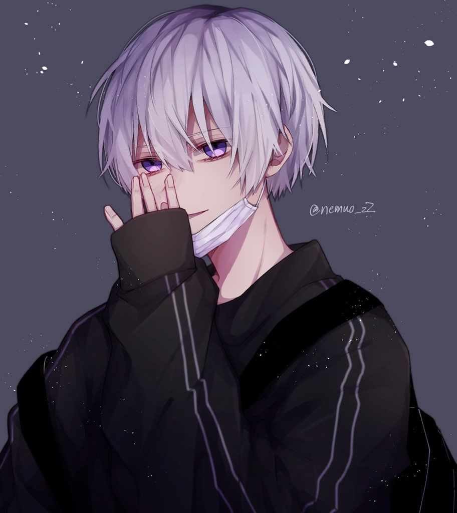 Save Follow Nav Anime Drawings Boy Cute Anime Guys Dark Anime Guys