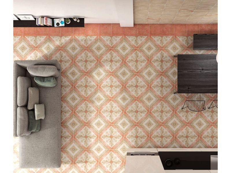Vente carreaux ciment Hercule 25*25 salle de bain Pinterest