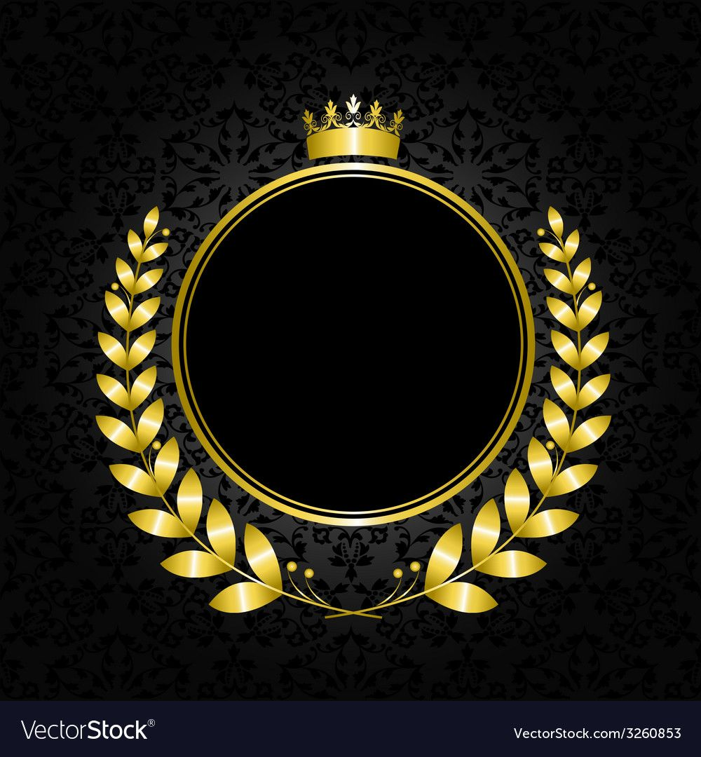 Royal background vector image on VectorStock Royal