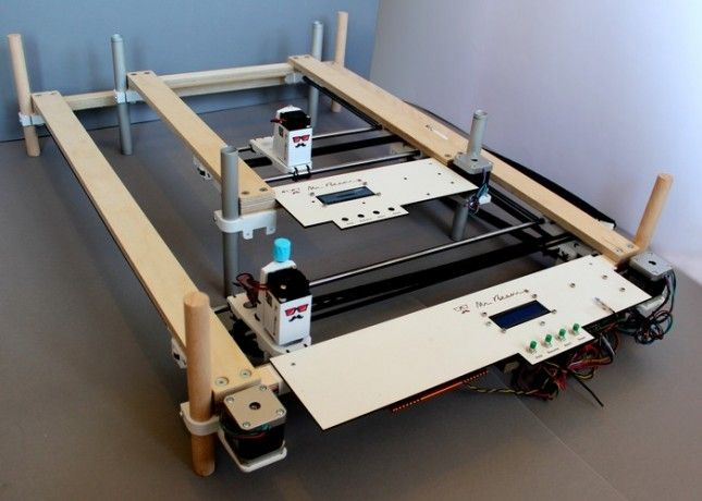 mr beam is a laser cutter that will change your diy life brit co 3d printing cnc in. Black Bedroom Furniture Sets. Home Design Ideas