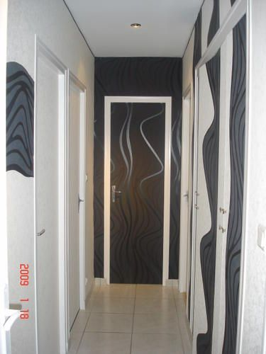 d co couloir troit recherche google deco couloir pinterest searching. Black Bedroom Furniture Sets. Home Design Ideas