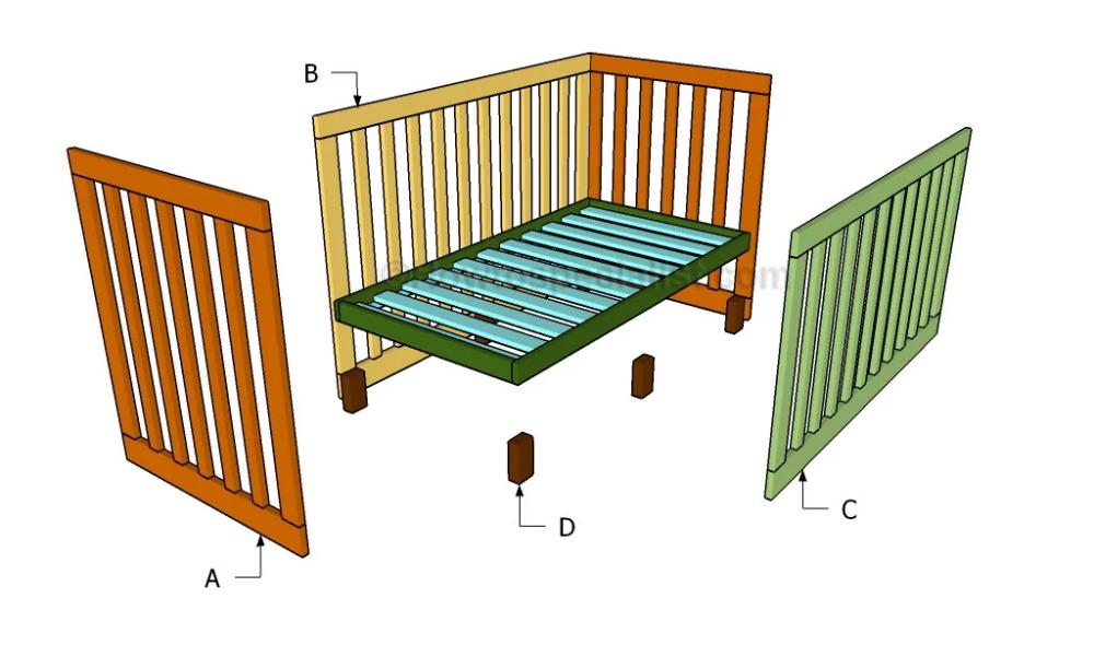 10+ Child craft crib manual ideas