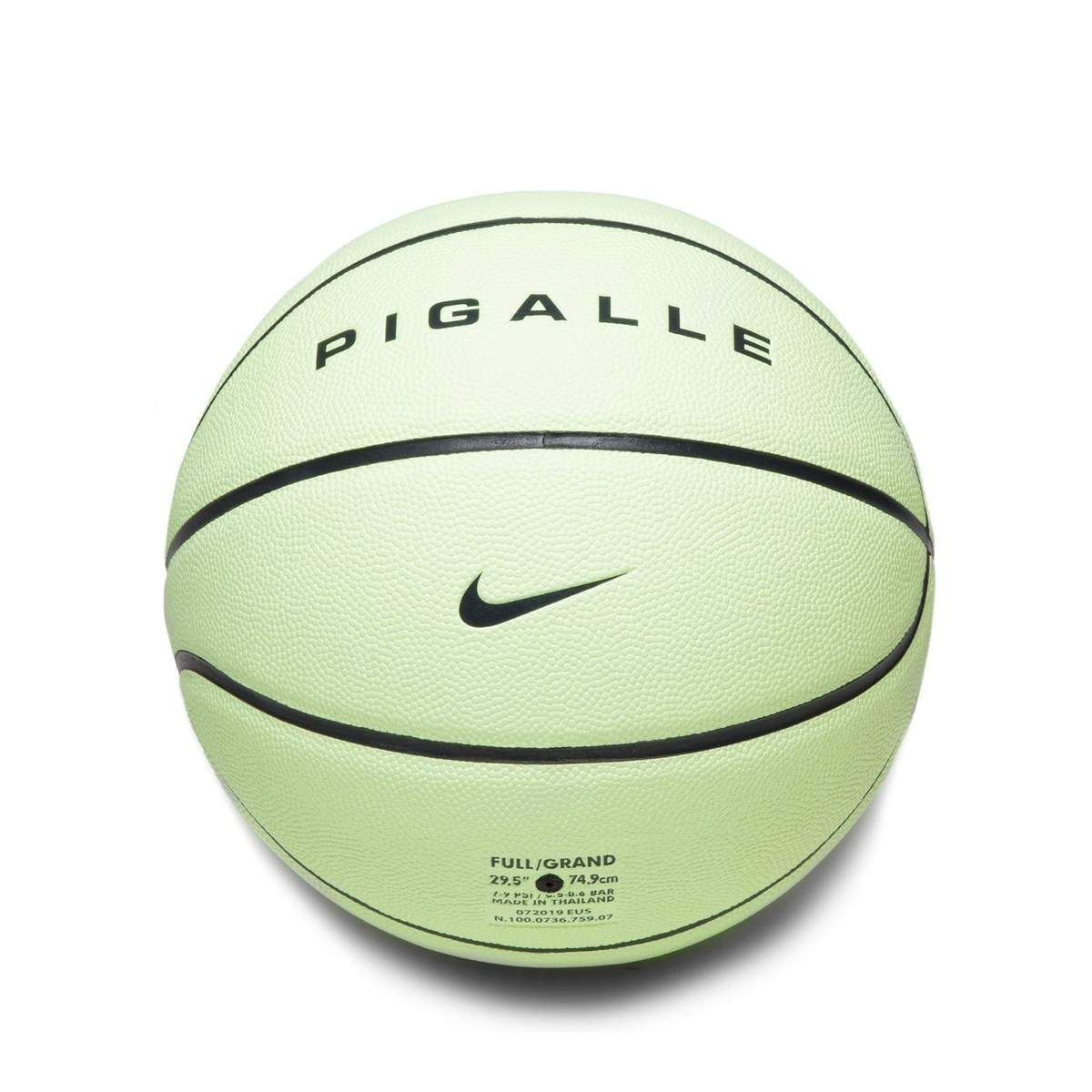 monitor fuga datos  Nike x Pigalle Basketball in 2020 | Pigalle basketball, Basketball,  Astrology