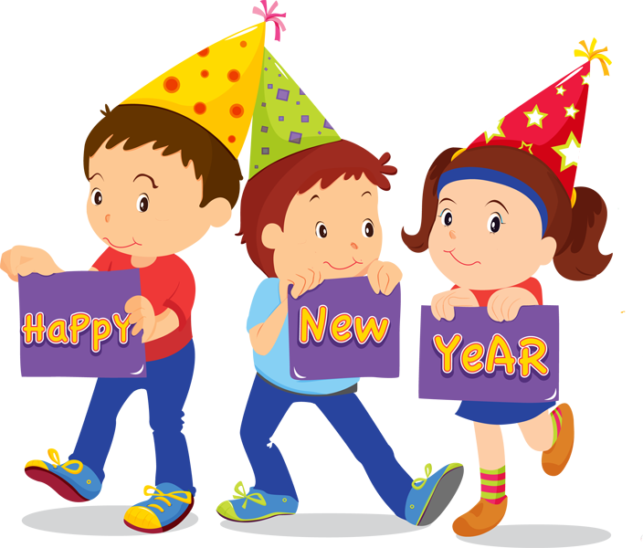 Happy New Year Kids Happy New Year 2015 Happy New Year Pictures Funny New Year