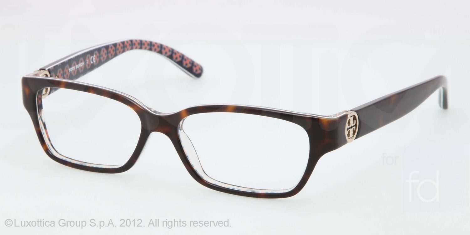 1d4c00872567 Tory Burch TY 2025 Eyeglasses New Glasses, Four Eyes, Prescription Lenses,  Tortoise Shell