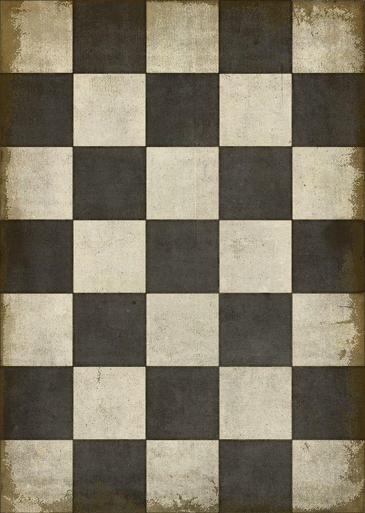 Spicher and Company 12282 Pattern VII Black & White