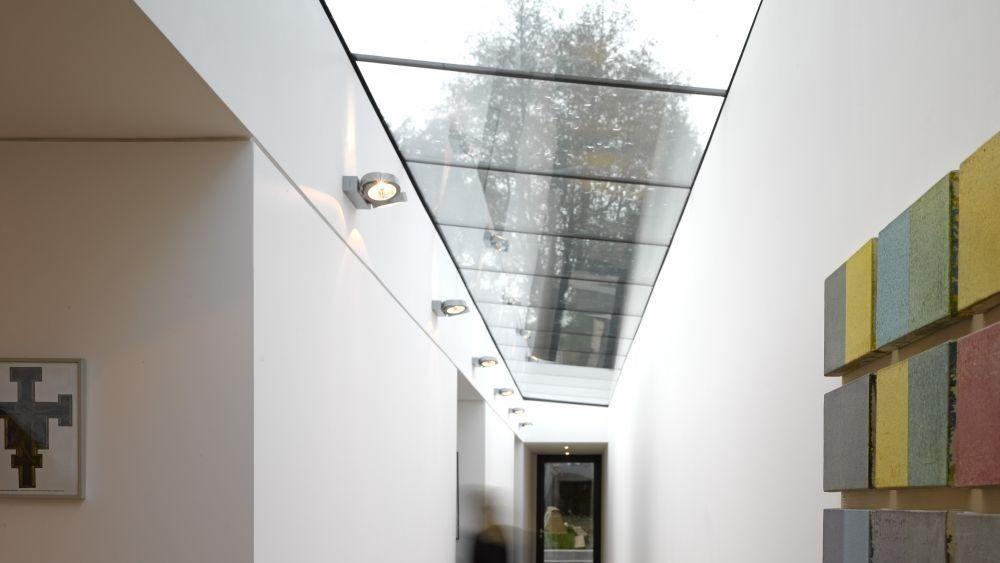 Bespoke Skylight Project at Long House