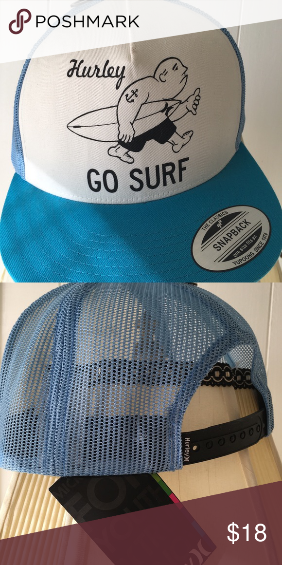 50d26e65166b6 Men s Hurley hats wide brim Men s Hurley hats wide brim and snap back.  Hurley Accessories Hats