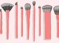 Photo of Any kind of makeup brush, explained in the end – a guide to makeup p …