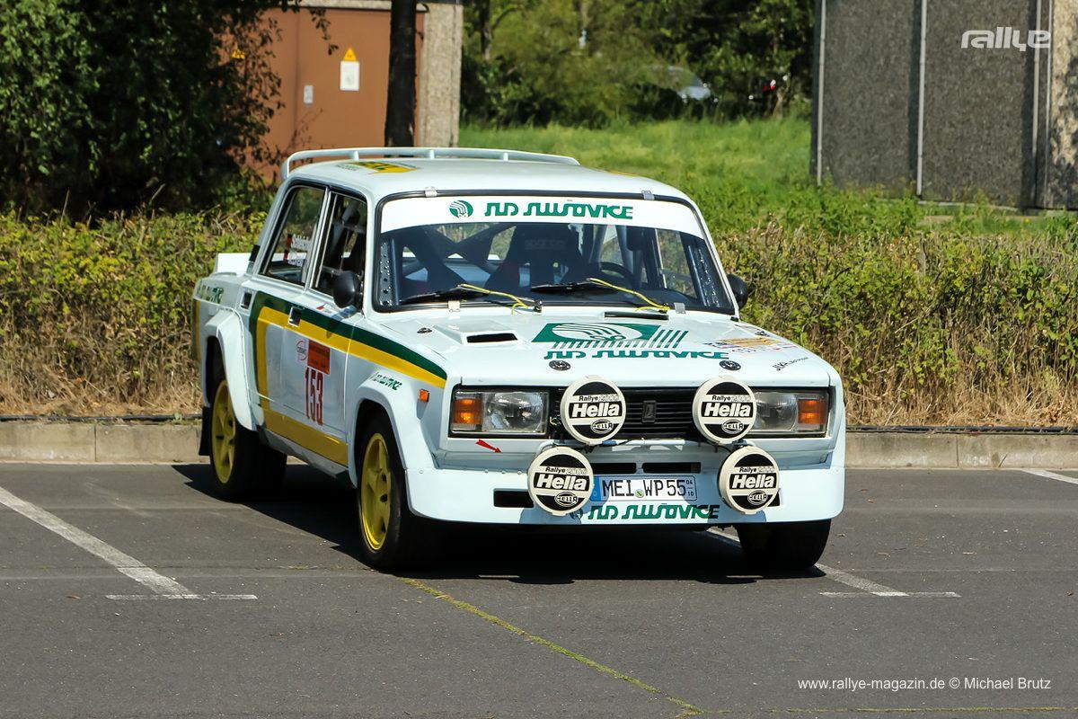 Rallye Wartburg 2015 Bilder Michael Brutz Auta Pinterest