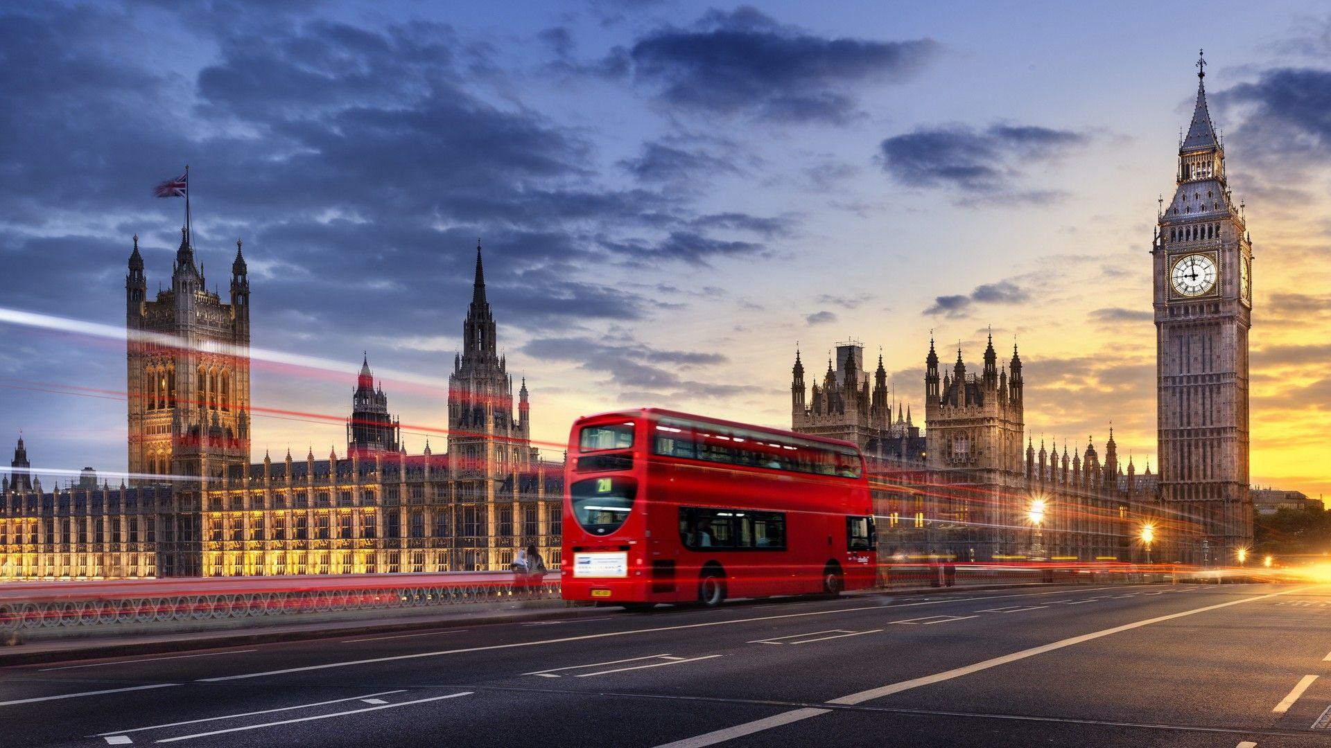 Vivre à Londres Paysage Et Nature London London England Et Big Ben