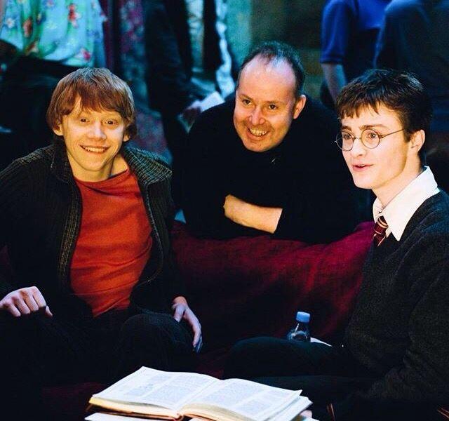 Pin By Jalaja Dhudukala On Bts And Interviews Harry James Potter Harry Potter Films Harry Potter Cast