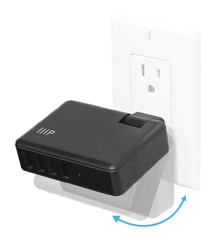 4 port usb wall charger printer toner usb wall charger usb on usb wall charger id=88090