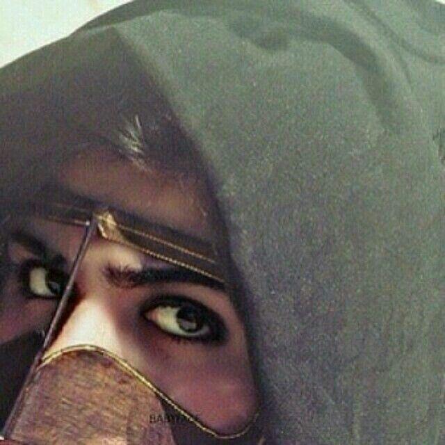 Mego صور بنات مبرقعة برقع رمزيات تمبلر واتساب Cute Girl Face Arab Beauty Beautiful Eyes