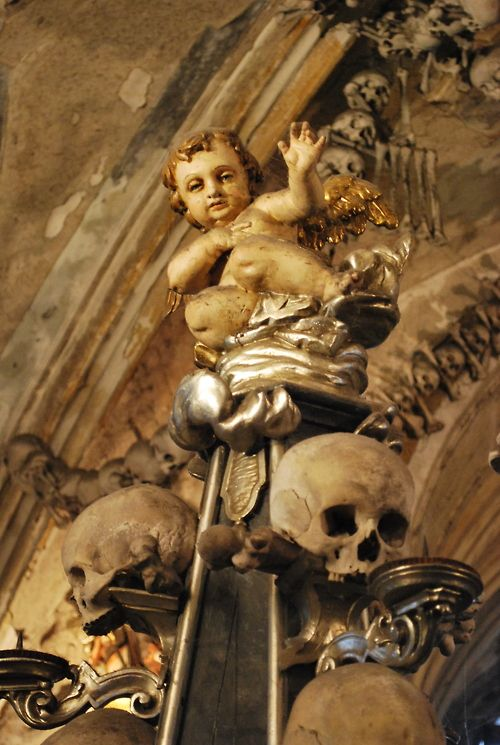 Abystle #Skulls