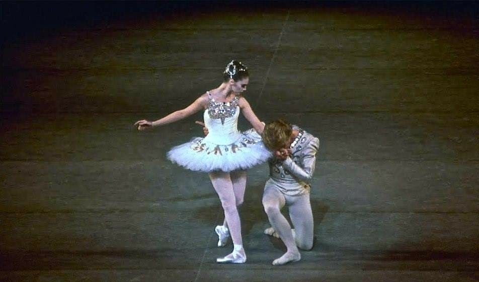 imageeilin yu on suzanne farrell and peter martins