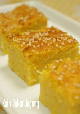 Pin On Malaysian Desserts