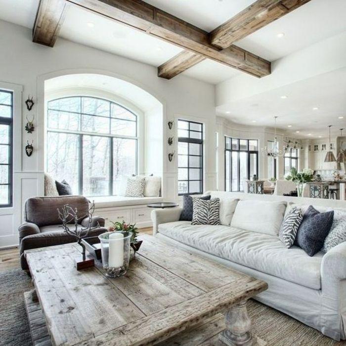 1001 Idées Pour Créer La Parfaite Déco Maison De