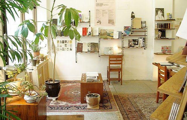 cozy: casa com tapetes