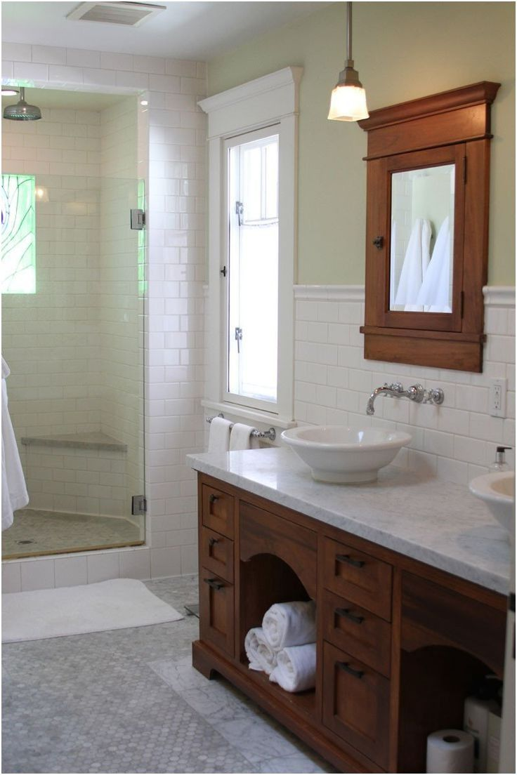 best 20 craftsman bathroom ideas on pinterest craftsman showers from craftsman style bathroom tile - Bathroom Tile Ideas Craftsman Style