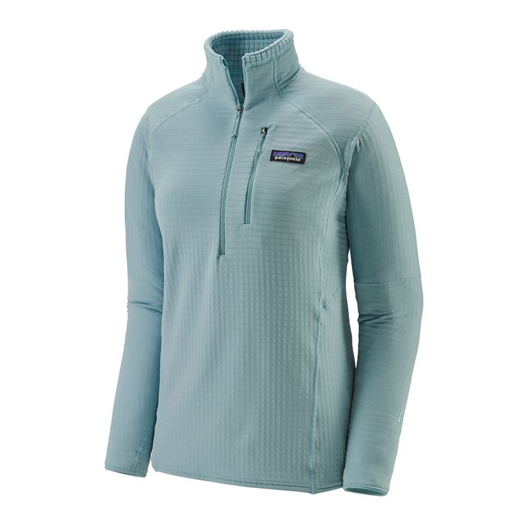 Patagonia Women's R1® Regulator Fleece Pullover in 2020