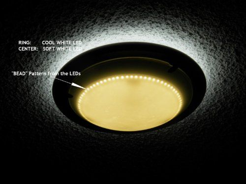 220 240vac Led Light Set Direct Light Amp Halo Light For Ikea Pult Ceiling Light Fixture Cool