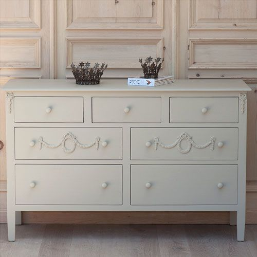 Lois Double Dresser From Poshtots Sale 764 15 Dimensions 60 W X 20 D X 38 H Usually Ships Within 6 8 Weeks Furniture Stylish Home Decor Home Decor