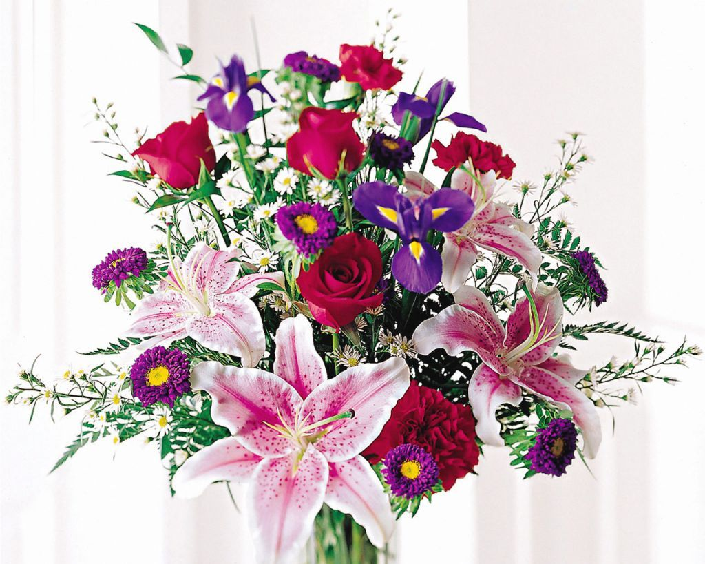 imgenes de ramos de flores wallpaper hd 4 hd wallpapers
