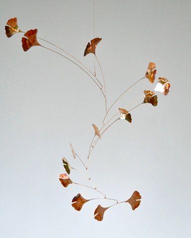 Mobilee Von Kristina Dam Bild 4 Mit Bildern Kreative Dekoration Mobiles Papierkunst