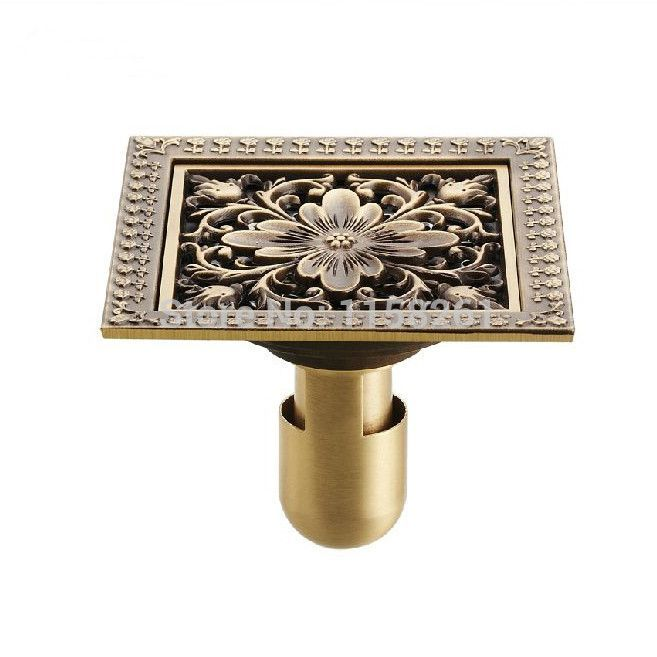 Type Drains Brand Name My Wanfan Material Brass Style Square Size Others Function Special Floor Drain For Washin Floor Drains Shower Floor Basement Decor