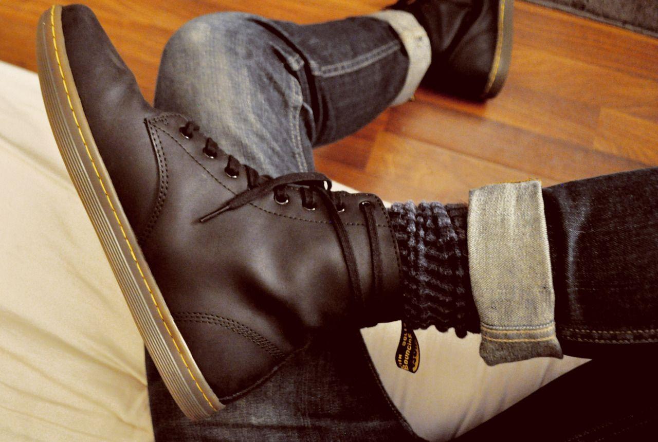 Boots, Mens brown boots, Doc martens women
