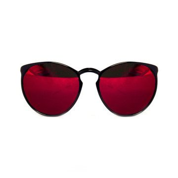 Dunbarr Sunglasses from Spitfire Design, now featured on Fab!