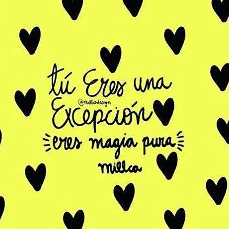 No importa cuándo leas esto eres magia pura.  Por  @millcadesign  #pelaeldiente  #feliz #comic #caricatura #viñeta #graphicdesign #funny #art #ilustracion #dibujo #humor #sonrisa #creatividad #drawing #diseño #doodle #cartoon #magia