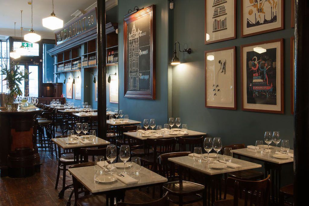 48 Hours In Dublin What To Do Where To Eat And Drink Dublin