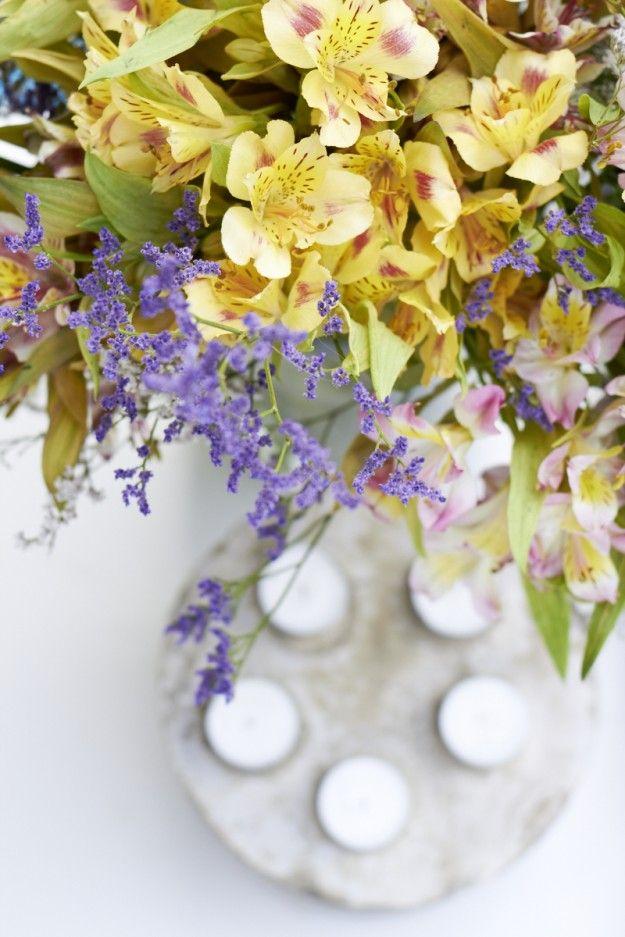 Blumen Juli tastesheriff