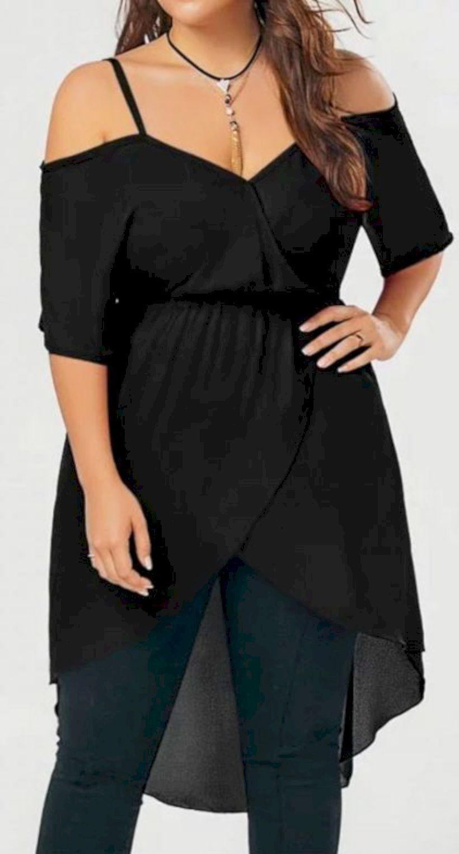 45d215f5c7e Plus Size Gowns, Trendy Plus Size Dresses, Plus Size Outfits, Half Sleeve  Women