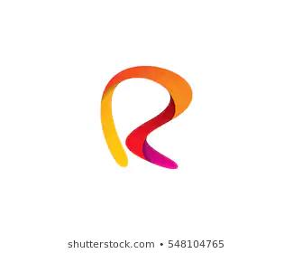 Letter R Logo Images Stock Photos Vectors Shutterstock Logo Images Free Logo Templates Logos