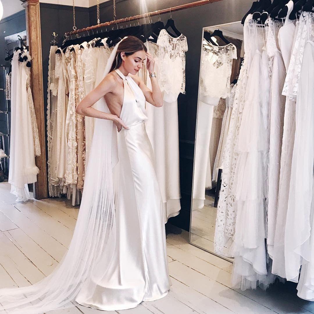 Morning wedding dresses  Pin by Nadine Blewett on My future wedding  Pinterest  Lydia elise