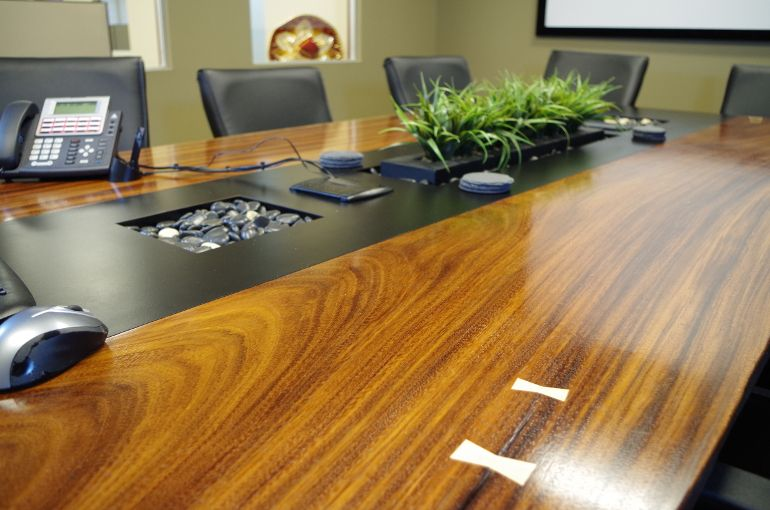 Live Edge Conference Room Table Metal Dining Table Live Edge Table Live Edge Table Legs